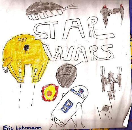 STARWARS_by_eric